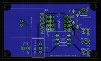 05 pcb brd wattmetre compteur velo v1 0